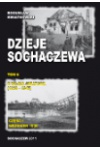 Dzieje Sochaczewa, t. 6: II wojna światowa (1939–1945), Część I: Wrzesień 1939, Sochaczew 2012